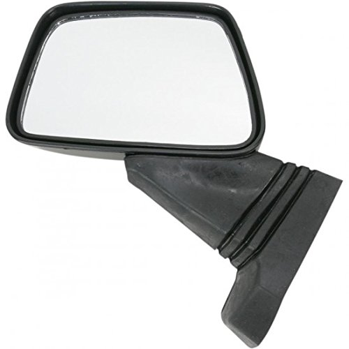 - EMGO OEM Replacement Mirror for Honda GL1200 Left Side (20-87052)