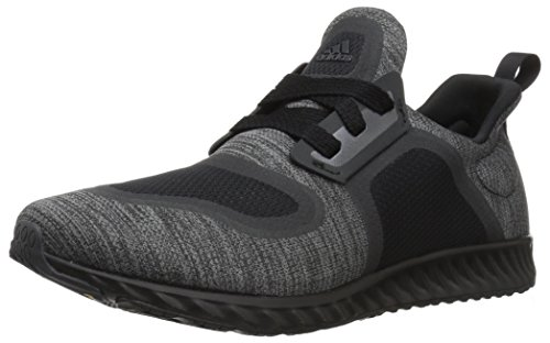 Womens Edge - adidas Women's Edge Lux Clima Running Shoe, Black/Carbon/White, 8 M US