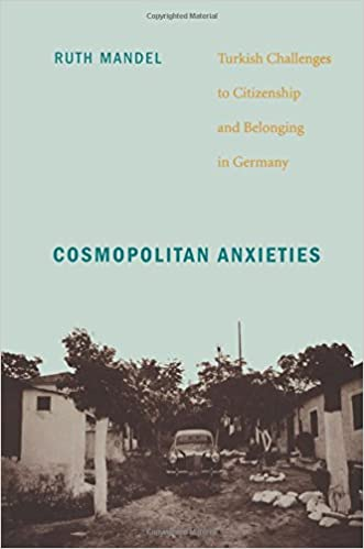 Contradicting views/standpoints of authors who write about Modern Germany?