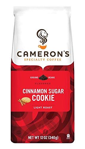 Cinnamon Cookies - 7