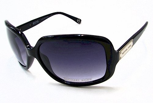 affb0cf9d814 Image Unavailable. Image not available for. Colour: Michael Kors M2739/S  Avilla Sunglasses M2739S Black 001 Shades