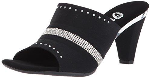 Women's Sandal O Giselle Onex NEX Black Heeled EXxXA6gqnw