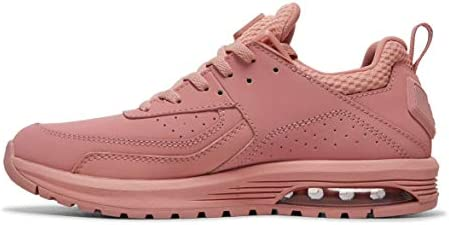 DC Shoes Vandium Se - Baskets - Femme - EU 39 - Rouge