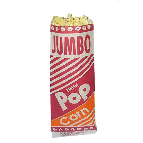 (Gold Medal 1 oz. Popcorn Bags - 1000 CT)