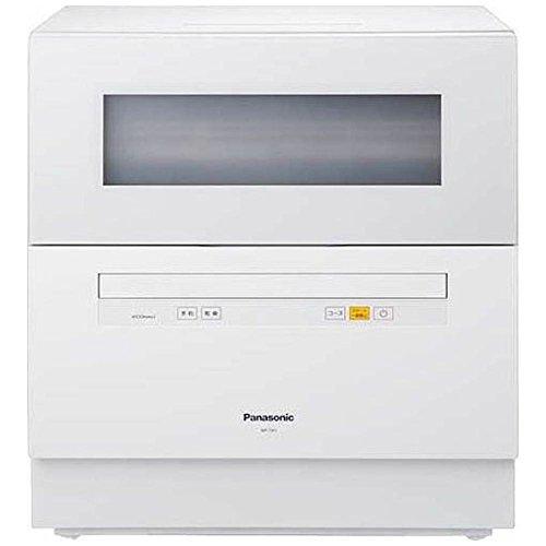 パナソニック B075J9KB8S 食器洗い乾燥機 ホワイト (ホワイト) NP-TH1-W (NPTH1W) ホワイト NP-TH1-W B075J9KB8S, セレクトAG:ad5adbdd --- lembahbougenville.com