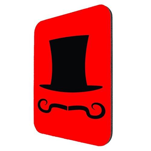 Villain Moustache Mousepad product image
