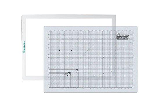 Cutterpillar CPP CCP-Ultra Lighting & Magnifiers 19'' x 26'' x .75'' Multicolor by Cutterpillar (Image #5)