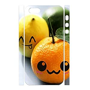 Cool Delicious Food Series PrintSnap On Hard Plastic Case Cover for Iphone 5 5s Case
