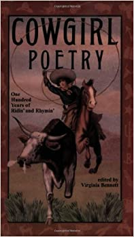 Cowgirl Poetry : One Hundred Years of Ridin' and Rhymin' by Deanna Dickinson McCall(January 30, 2001)