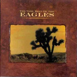 Eagles Very Best of [CASSETTE] by Eagles (Cassette Eagles Greatest Hits)