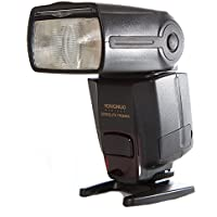 Yongnuo YN-565EX I-TTL Flash Speedlite For Nikon Version Nikon D7000 D5100 D5000 D3100 D3000