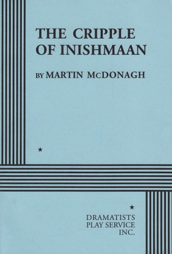 The Cripple of Inishmaan - Acting Edition