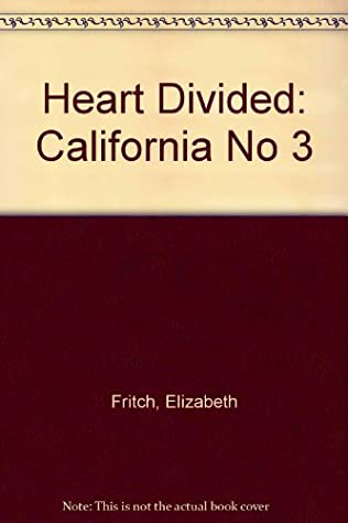 book cover of Heart Divided
