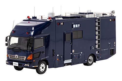 大人気新品 RAI'S 1/43 1/43 日野 レンジャー 2015 RAI'S 警視庁公安部公安機動捜査隊指揮官車両 完成品 日野 B07QF86SYT, A-TOYS:c61df2bd --- test.ips.pl