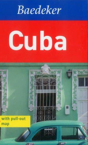 - Cuba Baedeker Guide (Baedeker Guides)