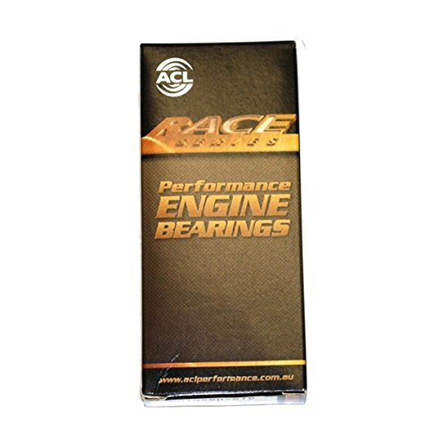 - ACL Bearing 8B1580HX-STD Engine Standard Size High Performance Rod Set (BMW M3 (E90) S65 V8)