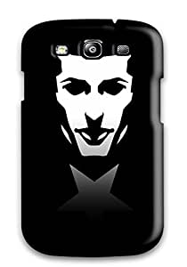 New Arrival Case Cover With Design For Galaxy S3- Stussy