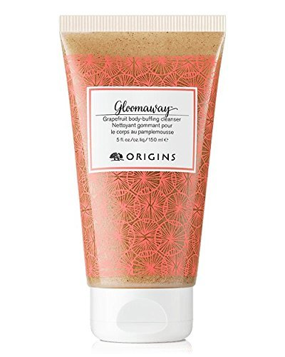 ORIGINS Gloomaway Grapefruit Body-Buffing Cleanser 5 (Body Buffing Cleanser)