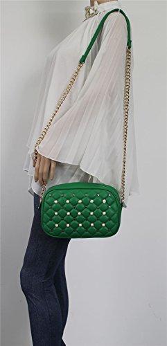 Swankyswans Unique Green Clutch Taille pour Pochette femme Bag rRqBwnFY6r