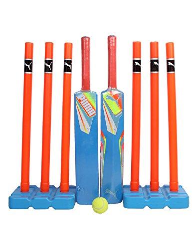 PUMA Youth Evospeed Beach Cricket Set