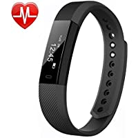 Fitness Tracker Laucin Activity Wristband Advantages