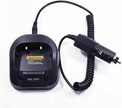 Amazon.com: Baofeng cargador de batería con nosotros ...