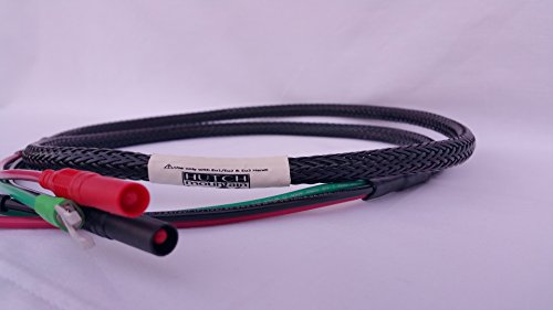 Honda EU2000i Parllel Cable Stronger than OEM Cables - HM Brand