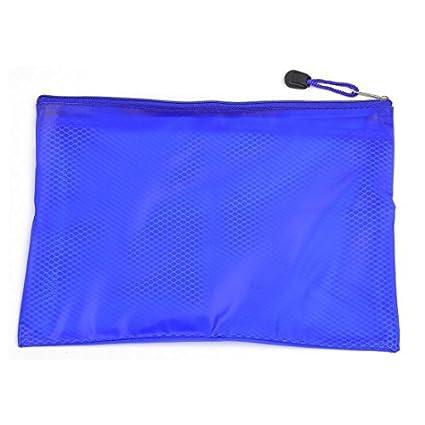 Amazon.com : Papel de bolsillo de dos compañías de PVC ...