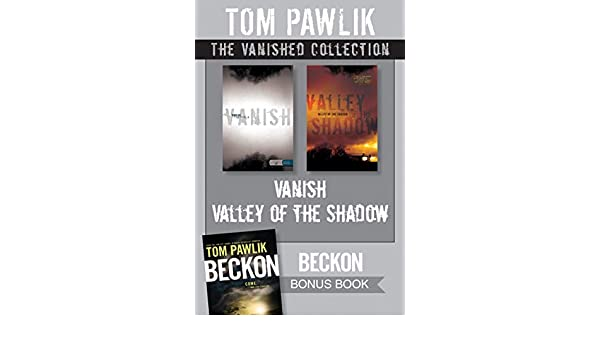 valley of the shadow pawlik tom