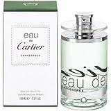 Cartier Eau de Cartier for Men Women -100ml Eau de Toilette-