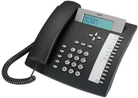 Tiptel 293 Schnurgebundenes Isdn Komforttelefon Elektronik