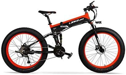 Bicicleta plegable eléctrica para adultos Bicicleta de carretera ...