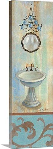 Silvia Vassileva Premium Thick-Wrap Canvas Wall Art Print en
