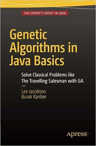 Genetic Algorithms in Java Basics
