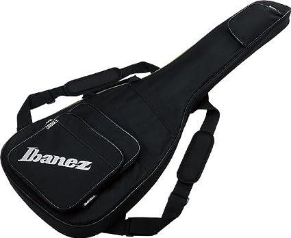 Ibanez IBB510 BK Powerpad Custodia per basso elettrico