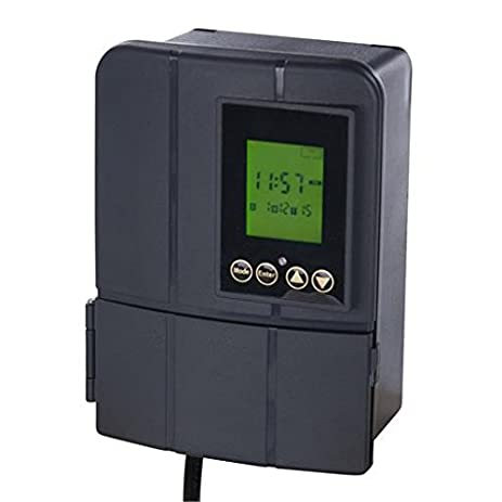 Paradise gl33050 12v 50wtransformer for outdoor landscape lighting paradise gl33050 12v 50wtransformer for outdoor landscape lighting astronomical timer dusk to aloadofball Choice Image