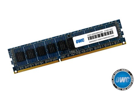 OWC 8.0GB PC3-14900 DDR3 ECC 1866MHz 240 Pin Memory Upgrade Module For Mac Pro Late 2013 by OWC