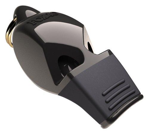 Tide-Rider M40 Mini Fox 40 Whistle Black