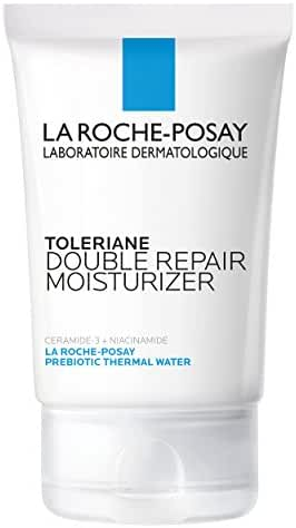 La Roche-Posay Toleriane Double Repair Face Moisturizer for Sensitive Skin, 2.5 fl. oz.