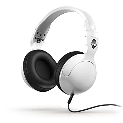 e9c4b495706 Skullcandy S6HSDZ-072 Hesh 2.0 Over-Ear Headphone: Amazon.in ...