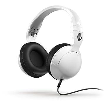 Skullcandy Hesh 2.0 , Auriculares de diadema abiertos, blanco