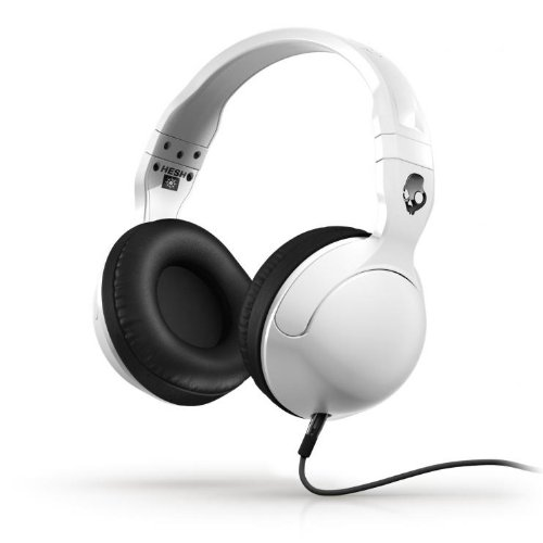 Skullcandy Hesh (Discontinued by Manufacturer) Skullcandy Noise Cancelling Headphones