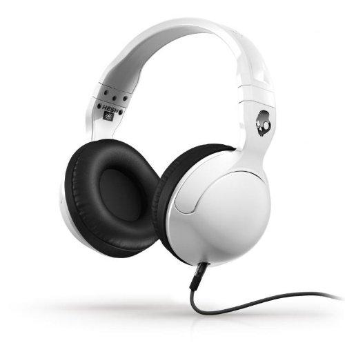 Skullcandy Hesh 2 - White - Stereo - White - Mini-phone - Wi