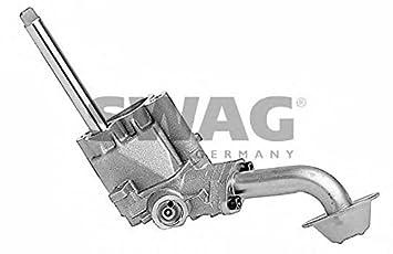 Swag bomba de aceite para VW Corrado Golf MK2, Passat Variant B3 B4 Wagon 37115105: Amazon.es: Coche y moto