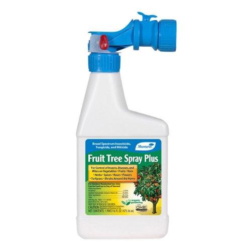 Monterey 16 Oz Fruit Tree Spray Plus by Monteray