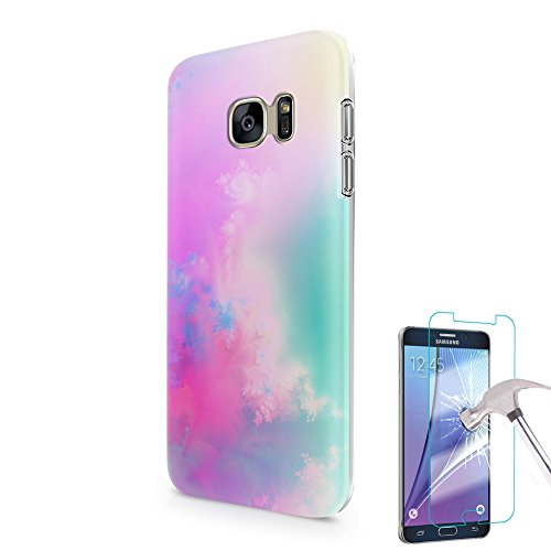 Abstract Gradient Dual layer Protective Protector
