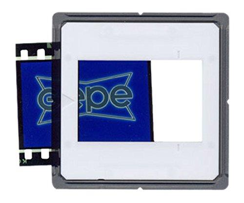 Gepe 7050 1.8mm CS System Glassless Slide Mount (Pack of 100)