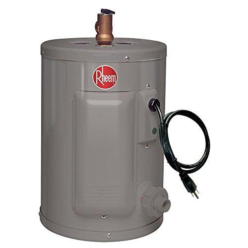 Rheem Performance 2.5 Gal. 6 Year 1440-Watt Single Element Electric Point-Of-Use Water Heater ()