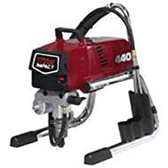 Titan 805-000 Skid Airless Paint Sprayer, Impact 440
