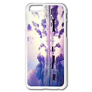 Funny Reflection Pc Case For IPhone 6